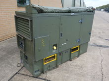 Used 2004 Harrington