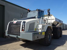 2012 Terex TA400 Dumptrucks (20