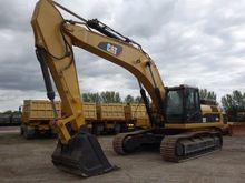 2011 Caterpillar 336DL Excavato