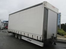 Used 2011 Fliegl TPS