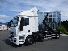 2012 Iveco 140E22 Euro 5 , hák