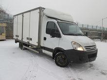 2007 Iveco 50C15 Daily EURO 4 K