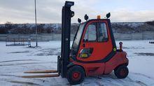 2003 Linde H30D