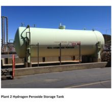 Hydrogen Storage Tank >> Used Hydrogen Storage Tank For Sale Long Equipment More Machinio