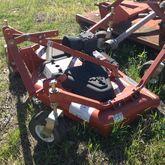 Used 2011 Rhino TM60