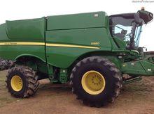 2012 John Deere S680 403486