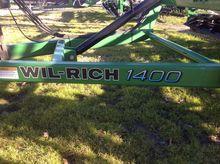 2014 Wil-Rich 1400 303154
