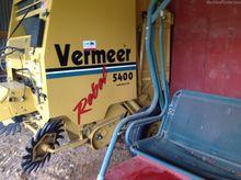 Used 2005 Vermeer 54