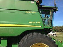 2011 John Deere 9770 STS