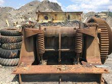 McLanahan ROCKMASTER Mine Trade