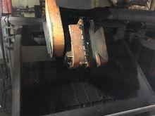 Tabor Machine Company 8X16 Mine