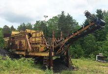 1996 KPI-JCI 8x16 Mine Trader -