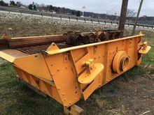 Tabor Machine Company 5x12 Mine