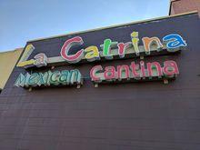 La Catrina Mexican Cantina Larg