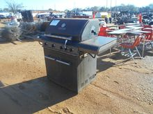 PERFECT LAME LP GAS GRILL