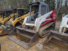 TAKEUCHI TL140 SKID STEER LOADE