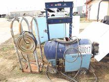 AREA 6 Pressure Washer, Hydraul