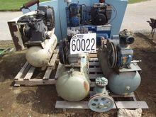 AREA 6 Air Compressors