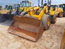 2002 JCB 436 WHEEL LOADER, VIN/