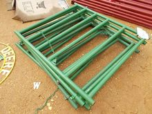 Used (5) 4' GATES in