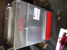 (1) Vulcan chip warmer