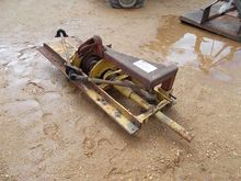 Used WINCH ASSY, CHA