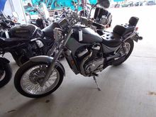 2005 SUZUKI VS800GL MOTORCYCLE,