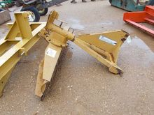 Used KING KUTTER SCR