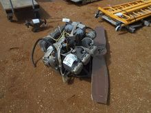 TELEDYNE CONTINETAL GAS ENGINE