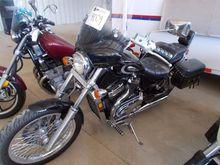 2004 SUZUKI INTRUDER VS MOTORCY