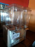 (1) margarita mixing machine (N