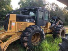 Used Caterpillar 525C Skidder for sale | Machinio