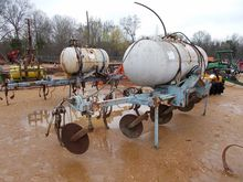 AMMONIA SPREADER