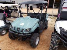 YAMAHA RHINO 660 ATV, - 4X4, WI