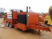 2000 DITCH WITCH JT3510 DIRECTI