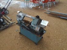 "Used ENCO 7"" METAL C"