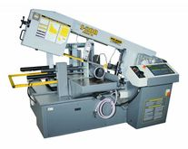 Band saw HYDMECH S-20A (Request
