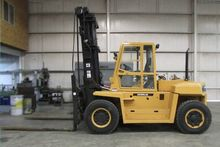 DP 100 CAT Forklift DP U9E6084