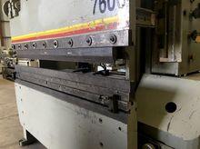 used accurpress press brakes for sale in usa machinio rh machinio com