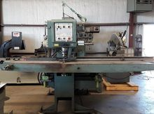 Hydraulic Punch Press 030401330