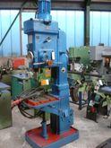 Drill / drilling machine WEBO