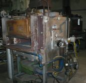 Forging furnace / gas stove / o