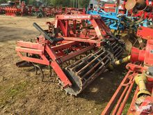Cultivator drill Scan agro, 3 m