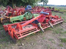 """Cultivation cutter drill """"Dowde"""