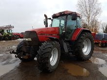 Used 1997 Tractor Ca