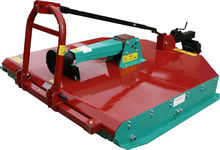 "Garden mowers - Shredders ""MCMS"