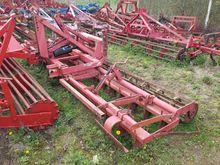 "Cultivator drill ""fraugde, 4 m."