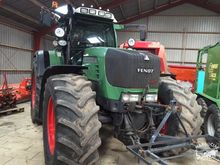 """Used 2004 Tractor """"F"""