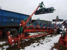 Reversible plow Kverneland PL-1