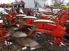 Plough Kverneland AD 85 adjusta